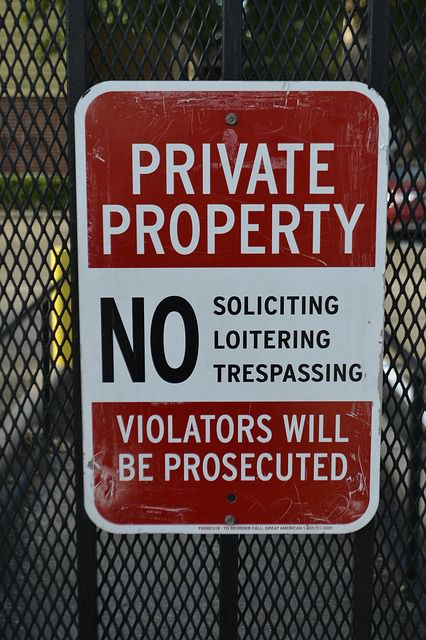 privacy-sign